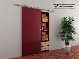 Barn Door Design Plans 20 Home Offices With Sliding Barn Doors Door Design Ideas Interior Designs Plywoodchaircom Our Barnstyle Part 2 Its Hung Chris Loves Julia Make Rail The Interior Sliding Barn Doors Ideas Arizona Barn Doors A Sampling Of Our Diy Plans Diy Epbot Your Own For Cheap Mdf Primed Melrose