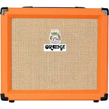 1x10 Guitar Cabinet Plans by Amazon Com Orange Crush Pix Cr35ldx 1x10