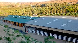 Shed Row Barns Texas by Castlebrook Barns Horse Barn Manufacturer U0026 Supplier