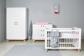 chambre bébé lit commode chambre bébé bopita file dans ta chambre