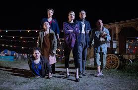 Actors In Return To Halloweentown by Halloween Town Actors