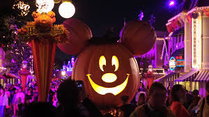Little Five Points Halloween Parade Start Time by Mickey U0027s Halloween Party Dates And Ticket Information