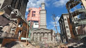104 House Tower Custom Fallout Wiki Fandom
