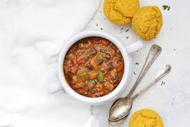 Paleo Pumpkin Chicken Chili by The Best Ever Pumpkin Chili One Lovely Life