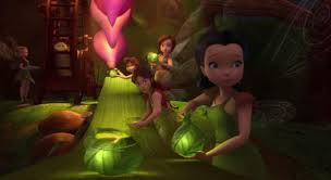 Ver Online Halloween Resurrection Castellano by Tinker Bell And The Pirate Fairy 2014 Español Fanatico Sdd