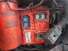 100 Ecm Trucking Cummins ISX Engine Control Module ECM For A 2012 Kenworth