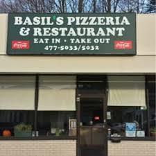 Basil s Pizzeria 29 s & 22 Reviews Pizza 20 S Main St