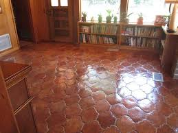 unique saltillo tile san fernando valley custom stained