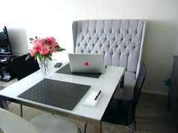 Upholstered Dining Bench Cool Table