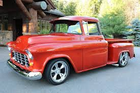 1955 Chevy 3100 Big Window Short Box Restored Hot Rod Truck 1955 ... 10 Classic Pickups That Deserve To Be Restored My Garage Hemmings Find Of The Day 1956 Chevrolet 3100 Daily 1955 Cars For Sale Michigan Muscle Old Chevy Truck Sweet Dream Hot Rod Network Allsteel Original Pickup Small Block Separating Cab From Frame55 Chevy Truck Youtube Restoration 1850584 Metabo01info Holton Secret Lab Presents Pick Up Restoration Www Street Feature This Was Fate For Dennis Krumwiede Big Red Metalworks Classics Auto Speed Shop 55 Project Is Half Way Donemayb Flickr