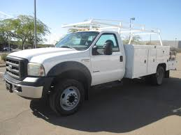 USED 2006 FORD F550 SERVICE - UTILITY TRUCK FOR SALE IN AZ #2303 Preowned 2004 Ford F550 Xl Flatbed Near Milwaukee 193881 Badger Crew Cab Utility Truck Item Dc2220 Sold 2008 Ford Sd Bucket Boom Truck For Sale 562798 2007 Mechanics 2000 Straight Truck Wvan Allan Sk And 2011 Used 67l Diesel Utilitybucket Terex Hiranger Lt40 18 Classik Body On Transit Heavy Duty Trucks Van 2012 Crane 11086 2006 Service Utility 11102 Servicecrane 9356 Der