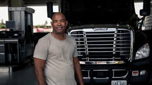 100 The Life Of A Truck Driver Ing Style Blog Of A