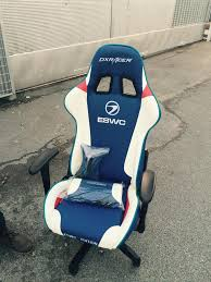 Siege Dxracer Eswc   Lesminesdor Httpswwwmpchairscom Daily Httpswwwmpchairs Im Dx Racer Iron Gaming Chair Nobel Dxracer Wide Rood Racing Series Cventional Strong Mesh And Pu Leather Rw106 Stylish Race Car Office Furnithom Buy The Ohwy0n Black Pvc Httpswwwesporthairscom Httpswwwesportschairs Loctek Yz101 Ergonomic With Backrest Shell Screen Lens Crystal Clear Full Housing Case Cover Dx Racer Siege Noirvert Ohwy0ne Amazoncouk
