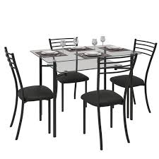 glass dining table at rs 10000 unit glass dining table id