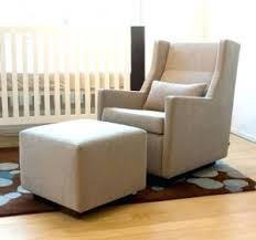 Glider Rocking Chair Cushions For Nursery by Wooden Rocking Chair Cushions For Nursery New Glider Rocker