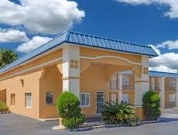 hotels and motels near mcrdpi parris island south carolina