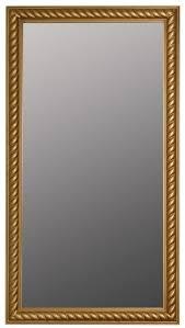casa padrino barock wohnzimmer spiegel wandspiegel antik gold 72 x h 132 cm barockmöbel