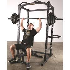 Powertec Power Rack WB PR16 Great value pact