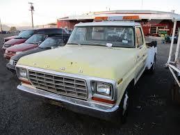 100 1978 Ford Trucks For Sale FORD F350 In The Dalles Oregon BidCallercom