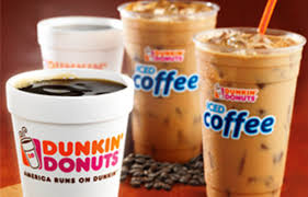 Large Pumpkin Iced Coffee Dunkin Donuts by 12 Reasons Why Dunkin U0027 Donuts Is The Best