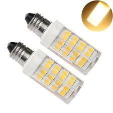globe electric 04316 halogen 50 watt t4 jd e11 base light bulb