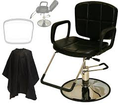 Hair Salon Chairs Suppliers by Amazon Com Lcl Beauty Reclining Hydraulic All Purpose Cutting