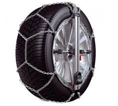 Cu9 Easy-Fit Snow Chains - Snow Chains   Hyper Drive