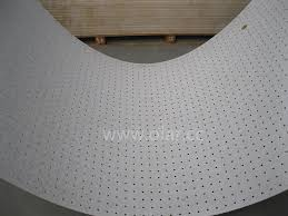china interior ceiling material insulation suspended ceiling tiles