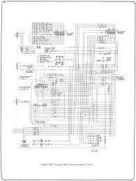 1974 Chevy Truck Wiring Diagram 1974 Chevy Pickup Wiring Diagram 81 ...