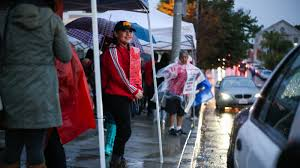 100 Truck Driving Schools In Los Angeles LAUSD Teacher Strike Opens Under Rainy Skies NPR