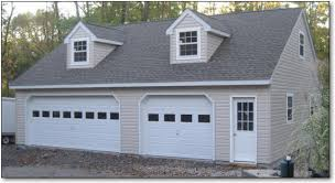 Amish Road Crew Garage Builders We Build Garages for Home Owners