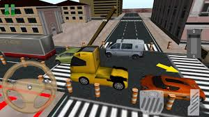 100 Truck Parking Games 3D 129 Download For Android APK Free