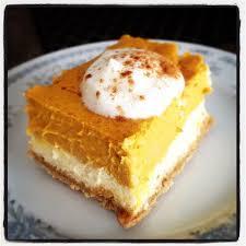 Pumpkin Layer Cheesecake by Best 25 Double Layer Pumpkin Cheesecake Ideas On Pinterest