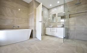 How To Make Your New Bathroom Easy To Clean By Design – 5 Tips - ATS ... Bathroom Tile Designs Trends Ideas For 2019 The Shop 5 For Small Bathrooms Victorian Plumbing 11 Simple Ways To Make A Small Bathroom Look Bigger Designed Natural Stone Tiles And Flooring Marshalls Top Photos A Quick Simple Guide 10 Wall Stylish Walls Floors Tile Ideas My Web Value 25 Beautiful Living Room Kitchen School Height How High Fireclay Find The Right Size Your