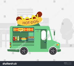 Street Food Hot Dog Food Truck Stock Vector (Royalty Free) 471626732 ... The Heather Jones Bucket List New Thing 75 Food Truck Friday Set Coffee Burger Hot Stock Vector Royalty Free Vectoe Of Monochrome Logos For Festival Original Tacos Logo Vintage Mexican Corazn Azteca Serves Up Awesome In Kirkland Gringos Guide To 2 Am Summer Night Summa Time Pinterest Truck Ultimate Ccinnati Taco The 275 Loop Ocean Park Trucks At Victorian