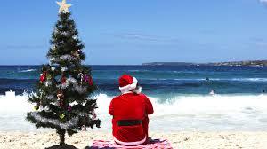 australian christmas traditions budget car rental