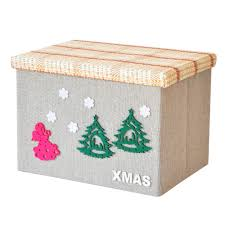 Christmas Tree Storage Bin Plastic by Image Collection Christmas Ornament Storage Bins All Can