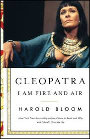 Cleopatra I Am Fire And Air