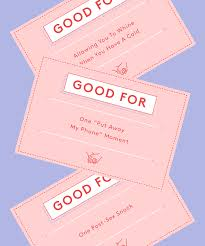 Sex And Love Coupons For Him, Her - Relationship Gifts