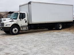 FREIGHTLINER Box Truck - Straight Trucks For Sale