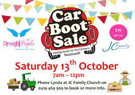100 Church For Sale Australia Raising Money For Our Farmers Car Boot JC Family