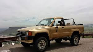 Welcome Home, 1988 Toyota 4runner DLX! - Not Your Average Engineer Old Parked Cars 1988 Toyota Townace Turbo Diesel For Sale Hilux Surf Import 15500 Ih8mud Forum 4x4 Doofenders Fit Reg Pickup Tacoma Used 1984 Pickup Windows And Glass For K1271 Kissimmee 2017 Reallife Pizza Planet Truck Replica From Toy Story Makes Trek To Awesome Toyota Wiki 7th And Pattison Sr5 Extendedcab Stock Fj40 Wheels Super Clean Heres Exactly What It Cost To Buy Repair An Old Car 22r Nicaragua Vendo 22r Ao 88 1987 22ret Build Pt 4 Youtube
