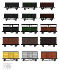 100 Thomas And Friends Troublesome Trucks W Face Pack By DanielArkansanEnginedeviantart