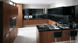 images cuisine moderne cuisine et moderne 15 idées pour vous réconcilier avec le noir