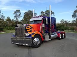 100 Trucks Without Trucks Australia Stops 360 Finance Pty Ltd
