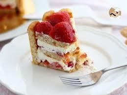 dessert avec mascarpone rapide aux fraises facile et rapide recette ptitchef