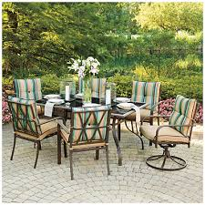 wilson fisher kingston 7 piece dining set at big lots