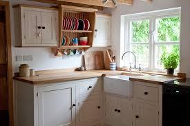 Laminated Birch Ply Kitchen By Peter Henderson Furniture Brighton UK