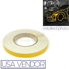 100 Cars Trucks Ebay SAFETY REFLECTIVE TAPE 15CM X 45M ROLL STRIPE SELFADHESIVE CARS