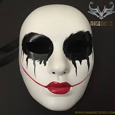 Purge Mask Halloween Spirit by Collection Purge Anarchy Mask Halloween Pictures Halloween Ideas
